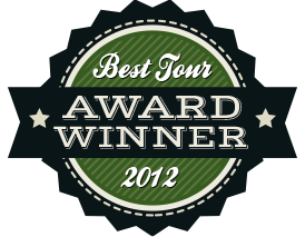 Best Guided Tour/Programming
